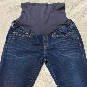 GAP - 1969 Maternity Perfect Boot Jeans    26/2s